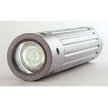 фонарь Яркий луч T3 ACCU (4606400201274), серебристый