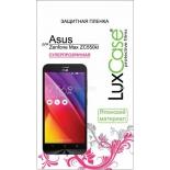 защитная пленка для смартфона LuxCase для ASUS ZenFone Max ZC550KL (Суперпрозрачная)