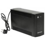 источник бесперебойного питания CyberPower UT1050EI 1050VA