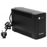 источник бесперебойного питания CyberPower UT450E 450 VA
