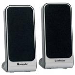 Компьютерная акустика Defender SPK 225, черная, купить за 660руб.
