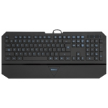 клавиатура Defender Oscar SM-660L Pro Black, черная