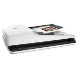сканер HP ScanJet Pro 2500 F1, планшетный