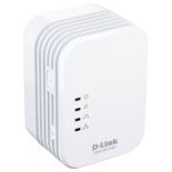 адаптер Wi-Fi D-link DHP-W310AV