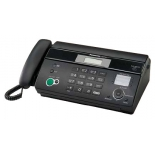 факс Факс Panasonic KX-FT984RU чёрный
