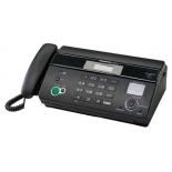 факс Факс Panasonic KX-FT984RU чёрный