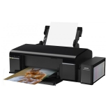 струйный цветной принтер Epson L 805