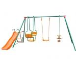 игровой комплекс Детский комплекс с горкой DFC MSGL-01