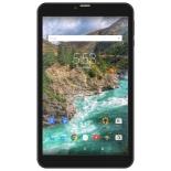 планшет Supra M84E 8GB 3G , черный