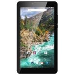 планшет Supra M74D 4G 7.0'' , черный