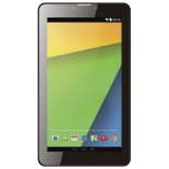 планшет Supra M74C 4G 512MB/8Gb, черный