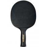 ракетка для настольного тенниса Donic Carbotec 7000, Чёрная