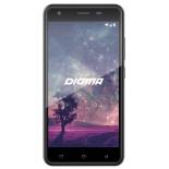 смартфон Digma VOX G501 4G 2/16Gb, серый