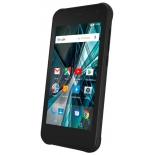 смартфон Archos Sense 47X 16 Gb, черный