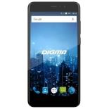 смартфон Digma CITI Power 4G 2/16Gb, черный