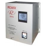 Стабилизатор напряжения Ресанта АСН-12 000 Н/1-Ц Lux (12 кВт)