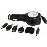 зарядное устройство Wiiix CH-U6-1 (автомобильное)