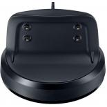 зарядное устройство Samsung Galaxy Gear Fit 2 EP-YB360 док-станция, черная