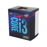 процессор Intel Core i3-8100 (4*3.6ГГц, 6МБ, Socket1151) BOX
