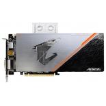 видеокарта GeForce Gigabyte GTX1080Ti GV-N108TAORUSX WB-11GD 11Gb