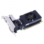 видеокарта GeForce Innovision GeForce GT 730 2048Mb (N730-3SDV-E5BX) 64 bit GDDR5