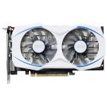 видеокарта GeForce Asus GTX1050 DUAL-GTX1050-O2G-V2 2048Mb