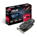видеокарта Radeon Asus RX560-O2G