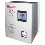 Стабилизатор напряжения Ресанта АСН-8000 Н/1-Ц Lux (релейный)