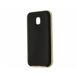 чехол для смартфона Spigen iPaky для Samsung J3 (2017) решетка, золотой