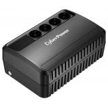 источник бесперебойного питания CyberPower BU850E (850VA/425W)