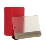 чехол для планшета Trans Cover для Samsung  Tab S2 9.7 T815, красный