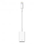 кабель / переходник для телефона Apple Lightning to USB Camera Adapter