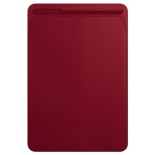 чехол для планшета Apple Leather Sleeve для 10.5 iPadPro (MR5L2ZM/A), красный