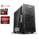 CompYou Home PC H555 (CY.580634.H555), купить за 30 590 руб.