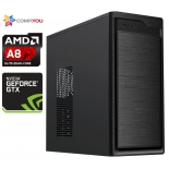 CompYou Home PC H557 (CY.453169.H557), купить за 31 370 руб.