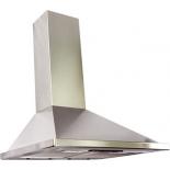 вытяжка кухонная Elikor Оптима 60Н-400-П3Л нержавеющая сталь