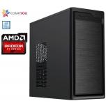 системный блок CompYou Home PC H575 (CY.607186.H575)