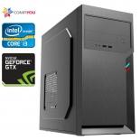 CompYou Home PC H577 (CY.607387.H577), купить за 19 330 руб.