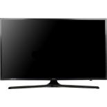 телевизор Samsung UE40MU6103UXRU, черный