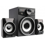 акустическая система Crown CMBS-160 (встроенный радиоприемник)