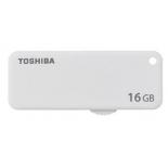 usb-флешка Toshiba U-Drive U203 16Gb, белая