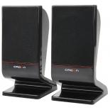 компьютерная акустика Crown CMS-601, черная