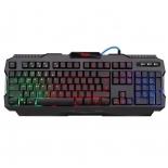 клавиатура Defender GK-010DL (45010) черная
