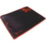 коврик для мышки A4Tech Bloody B-081S красно-черный