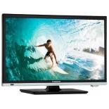 телевизор Fusion FLTV-22N100T, черный
