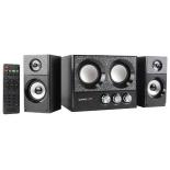 акустическая система Crown CMBS-161 (с пультом)