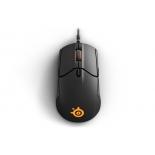 мышка SteelSeries Sensei 310, черная