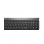клавиатура Logitech Wireless Craft Advanced (920-008505) with creative input dial Retail