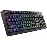 клавиатура Cooler Master MasterKeys Pro M RGB