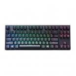 клавиатура Cooler Master MasterKeys Pro S RGB, черная